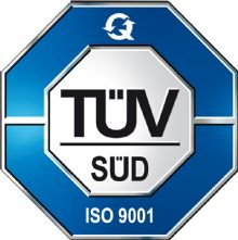 Сертификация по стандарту ISO